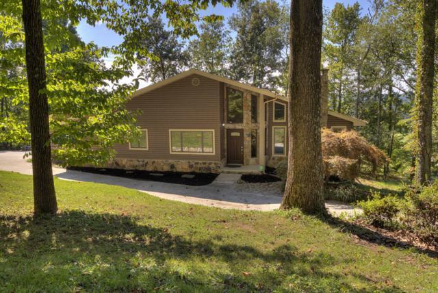 121 W Hills Court, Harriman, TN 37748 (#1057143) :: SMOKY's Real Estate LLC