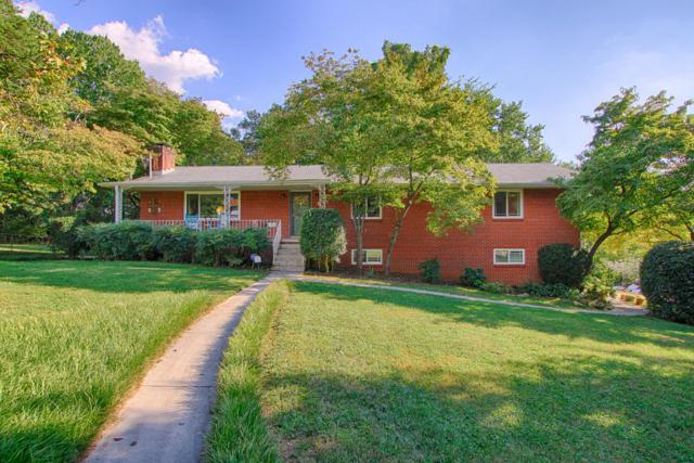 8306 Corteland Drive, Knoxville, TN 37909 (#1057144) :: Billy Houston Group
