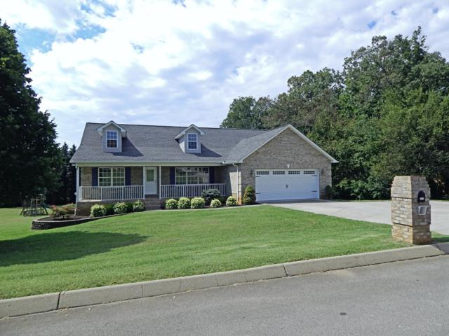 227 Foxglove Lane, Maryville, TN 37801 (#1057147) :: Shannon Foster Boline Group