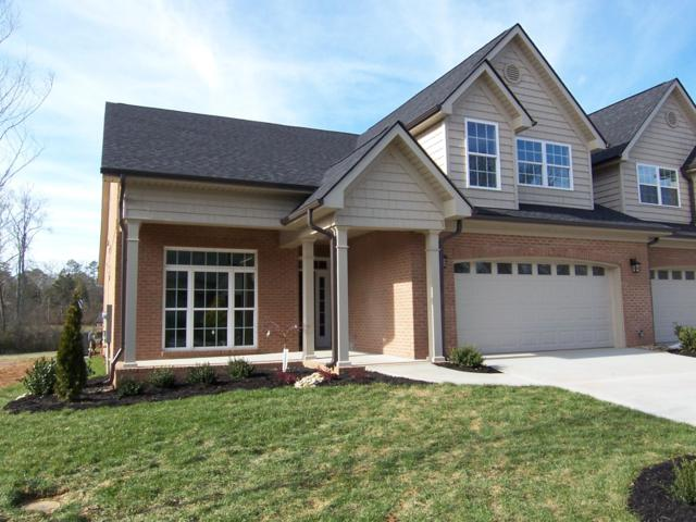 5039 Dovewood Way #33, Knoxville, TN 37918 (#1057152) :: Billy Houston Group