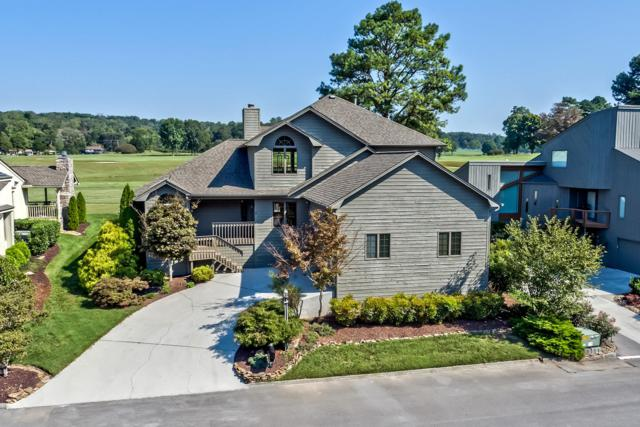 4835 River Place Drive, Knoxville, TN 37914 (#1057207) :: SMOKY's Real Estate LLC