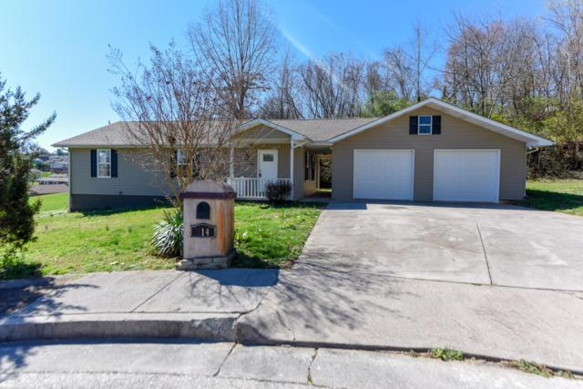 314 Mcnabb Place, Maryville, TN 37801 (#1057229) :: Shannon Foster Boline Group