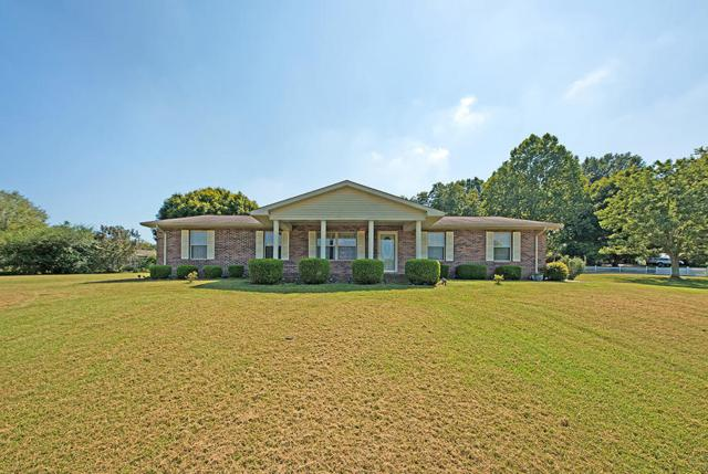 7216 Roy Corum Way, Corryton, TN 37721 (#1057272) :: Shannon Foster Boline Group