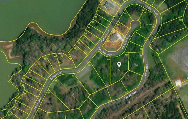 Cardinal Way, Vonore, TN 37885 (#1057304) :: Billy Houston Group