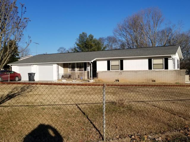 3128 Lafayette Rd, Knoxville, TN 37921 (#1057345) :: Billy Houston Group