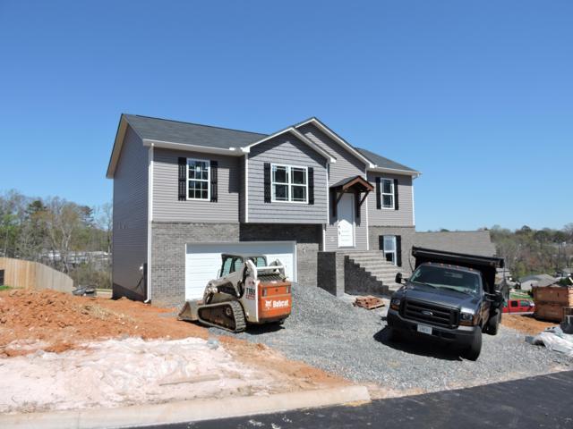 7931 Poplar Grove Lane, Powell, TN 37849 (#1057378) :: Billy Houston Group