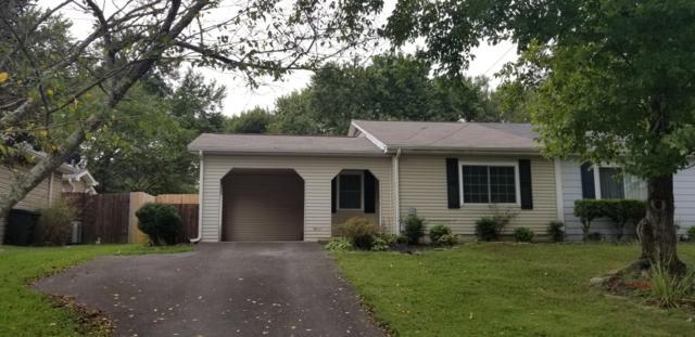 7508 NW Chatham Circle, Knoxville, TN 37909 (#1057384) :: SMOKY's Real Estate LLC