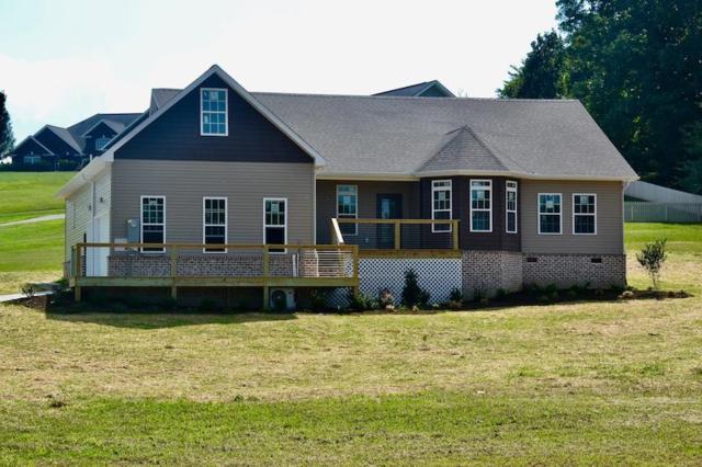 608 Bryce View Lane, Sevierville, TN 37876 (#1057510) :: SMOKY's Real Estate LLC