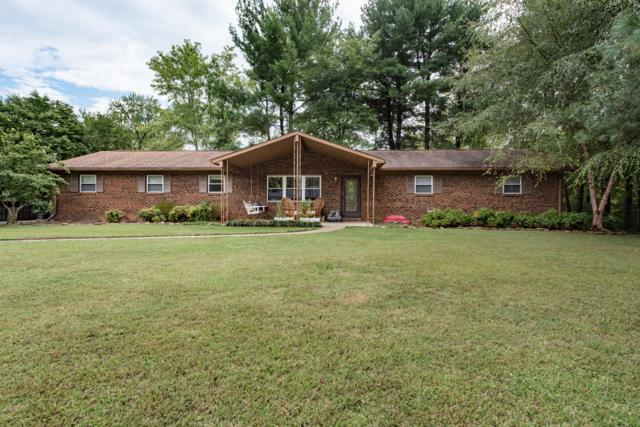6920 Haverhill Drive, Knoxville, TN 37909 (#1057542) :: Billy Houston Group