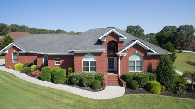 121 County Road 1120, Athens, TN 37303 (#1057620) :: Billy Houston Group