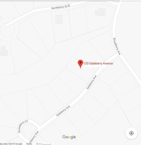 133 Galeberry Ave, Oak Ridge, TN 37830 (#1057651) :: Shannon Foster Boline Group