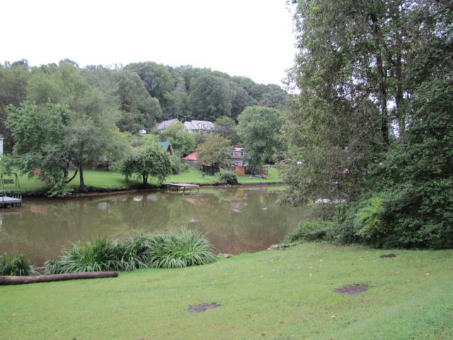 Gilbert Lane, Friendsville, TN 37737 (#1057654) :: Shannon Foster Boline Group