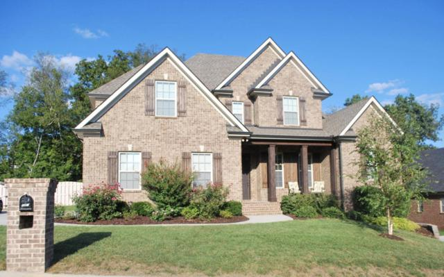 1267 Ansley Woods Way, Knoxville, TN 37923 (#1057726) :: Billy Houston Group
