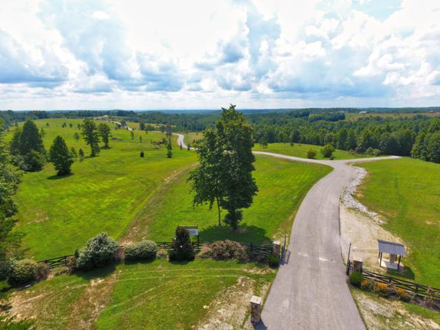 Lot 3 Nichol Creek Drive, Jamestown, TN 38556 (#1057858) :: CENTURY 21 Legacy