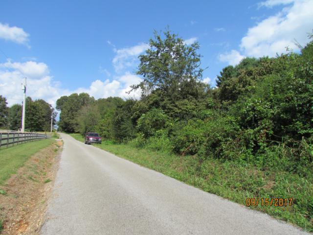 Little Dogwood Rd, Kingston, TN 37763 (#1057867) :: Shannon Foster Boline Group
