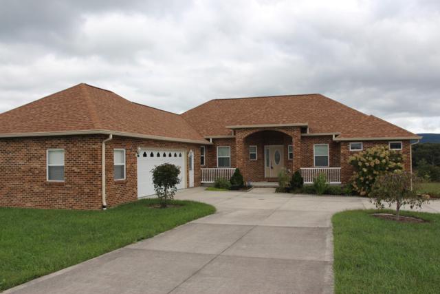 16 Bethel Lane, Crossville, TN 38572 (#1057898) :: Billy Houston Group