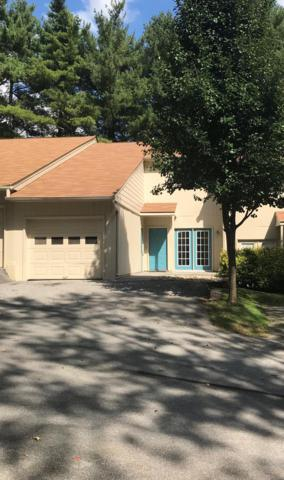 8400 Olde Colony Tr #73, Knoxville, TN 37923 (#1057939) :: Billy Houston Group