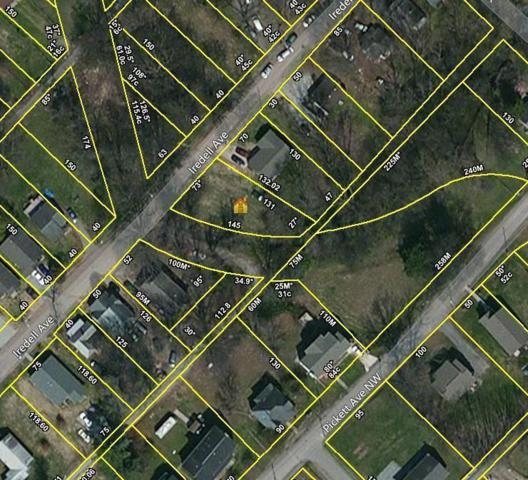 Iredell Ave, Knoxville, TN 37921 (#1057959) :: Venture Real Estate Services, Inc.