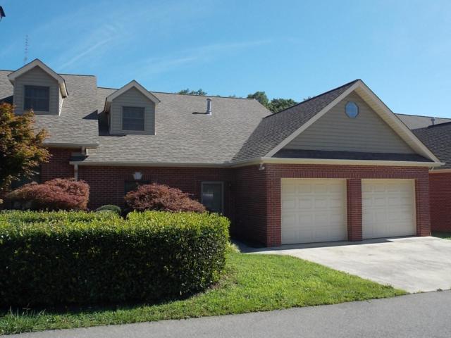 124 Pinewood Drive, Lenoir City, TN 37771 (#1058072) :: SMOKY's Real Estate LLC