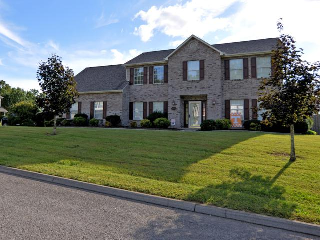367 Fox Hunters Court, Powell, TN 37849 (#1058100) :: Billy Houston Group