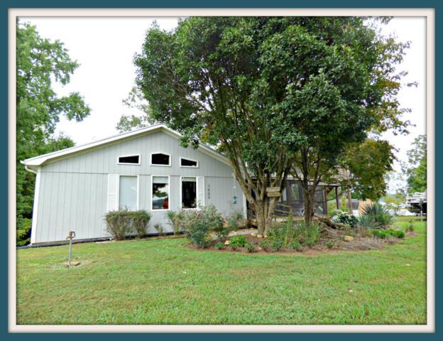 1662 Canal Lane, Dandridge, TN 37725 (#1058184) :: Shannon Foster Boline Group