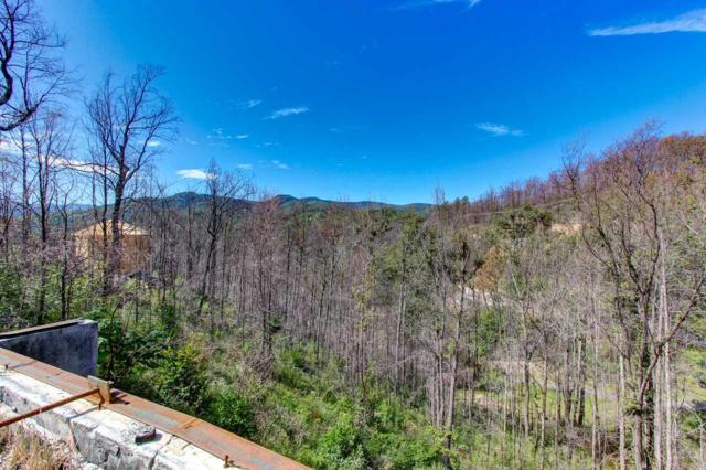816 Leisure Lane, Gatlinburg, TN 37738 (#1058189) :: Shannon Foster Boline Group