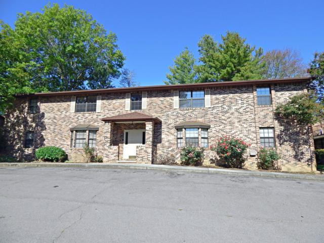 810 Highland Drive #603, Knoxville, TN 37912 (#1058197) :: Billy Houston Group