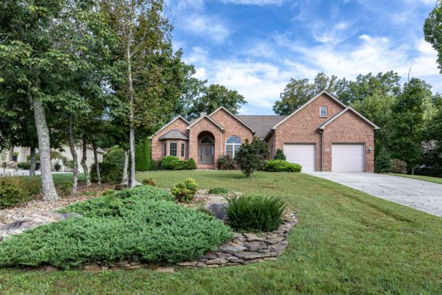 167 Mountain View Drive, Fairfield Glade, TN 38558 (#1058211) :: Billy Houston Group