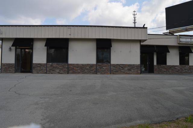 10844 Chapman Hwy, Seymour, TN 37865 (#1058252) :: SMOKY's Real Estate LLC