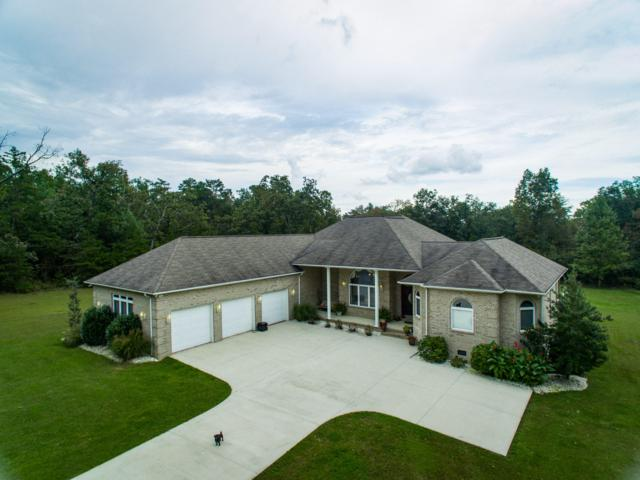 300 Clarington Park Drive, Crossville, TN 38572 (#1058263) :: Shannon Foster Boline Group