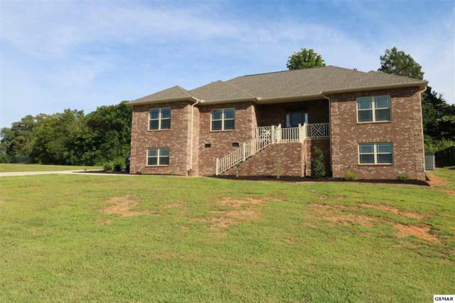 1831 Sierra Lane, Sevierville, TN 37862 (#1058271) :: SMOKY's Real Estate LLC