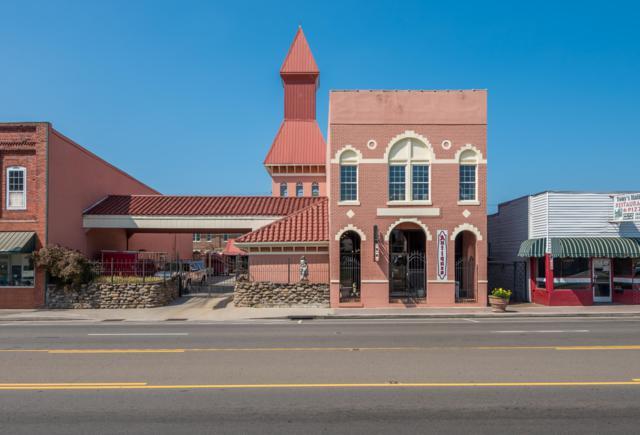 722 Tennessee Ave # 720, Etowah, TN 37331 (#1058379) :: SMOKY's Real Estate LLC