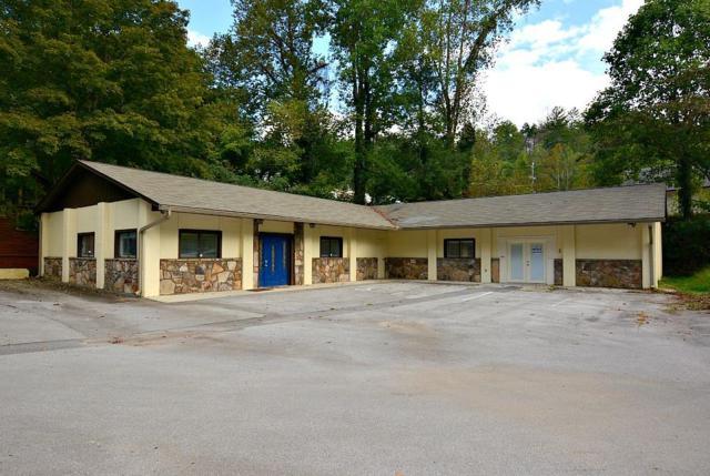 210 Cartertown Rd, Gatlinburg, TN 37738 (#1058397) :: The Terrell Team