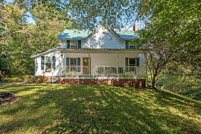 1958 Jones Bend Rd, Louisville, TN 37777 (#1058463) :: Catrina Foster Group