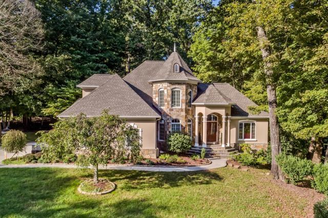 103 Wesley Lane, Oak Ridge, TN 37830 (#1058478) :: Shannon Foster Boline Group