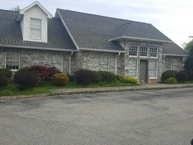 Old Roane St, Harriman, TN 37748 (#1058493) :: SMOKY's Real Estate LLC