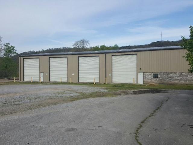 809 Old Roane St, Harriman, TN 37748 (#1058516) :: SMOKY's Real Estate LLC