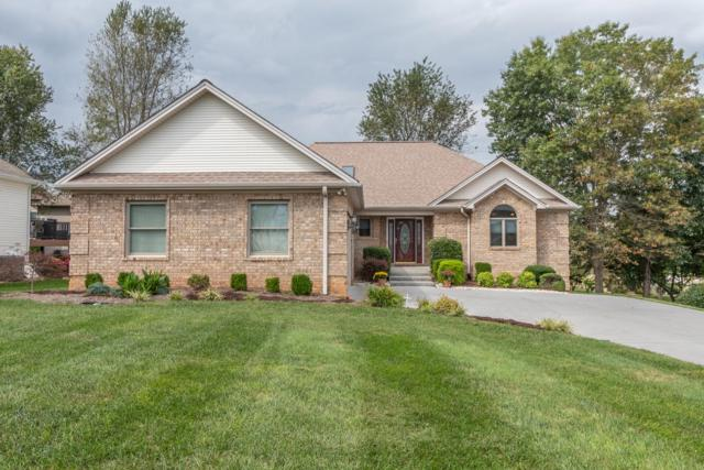 410 Keota Lane, Loudon, TN 37774 (#1058536) :: Shannon Foster Boline Group