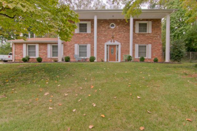 1050 W Outer Drive, Oak Ridge, TN 37830 (#1058586) :: Billy Houston Group