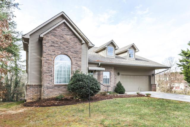 1002 Silver Creek Lane, Maryville, TN 37804 (#1058606) :: Billy Houston Group