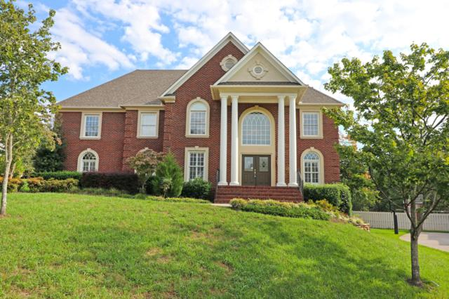 9162 Hailes Abbey Lane, Knoxville, TN 37922 (#1058636) :: Billy Houston Group