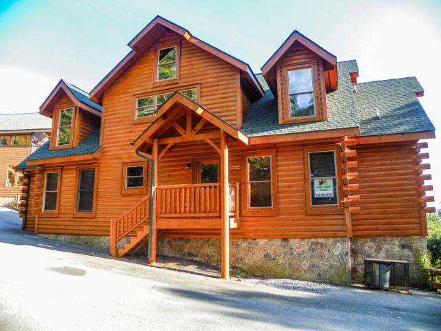 1152 Villa Overlook Way, Gatlinburg, TN 37738 (#1058699) :: The Terrell Team