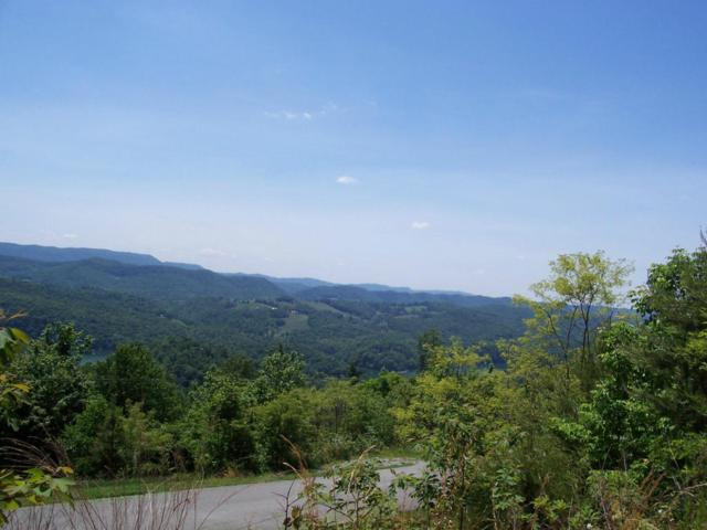 Lot 612 Chimney Rock Rd, New Tazewell, TN 37825 (#1058725) :: CENTURY 21 Legacy