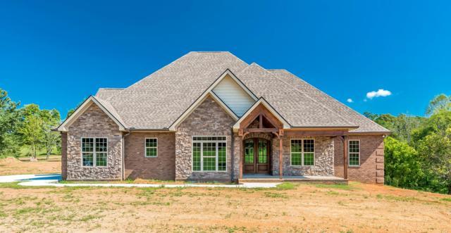 4278 Ridge Water  Rd, Louisville, TN 37777 (#1058730) :: Catrina Foster Group