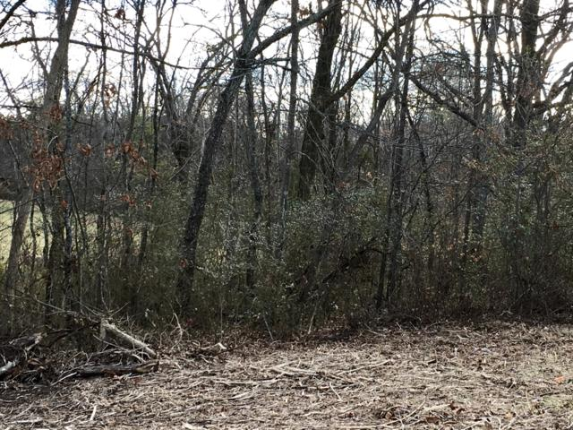 Pond Hill Rd Lot # 5, Niota, TN 37826 (#1058740) :: Billy Houston Group