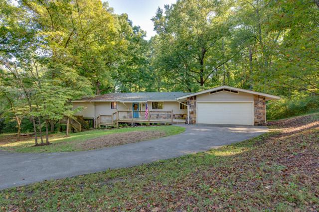 1057 Topside Drive, Sevierville, TN 37862 (#1058820) :: Shannon Foster Boline Group