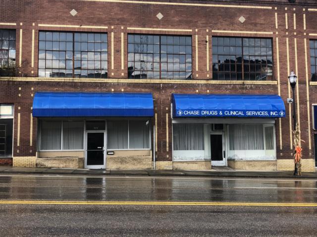 315 N Roane St, Harriman, TN 37748 (#1058844) :: SMOKY's Real Estate LLC