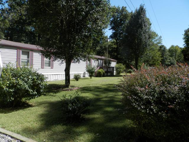 329 Ridge Circle, Kingston, TN 37763 (#1058897) :: Shannon Foster Boline Group