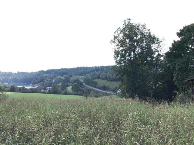 Lot 16 Deer Hill Lane, LaFollette, TN 37766 (#1058934) :: CENTURY 21 Legacy