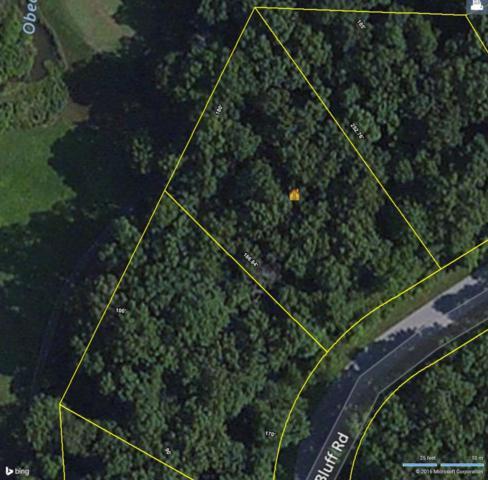 Bluff Rd, Crossville, TN 38555 (#1058935) :: Billy Houston Group